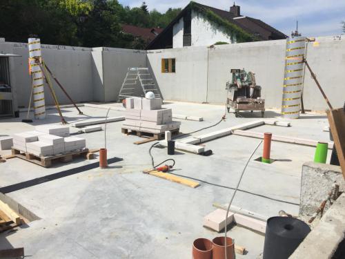 Bauvorhaben Weimar-Roth