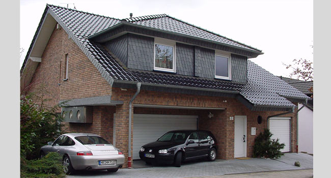 3-Familienwohnhaus Gevelsberg