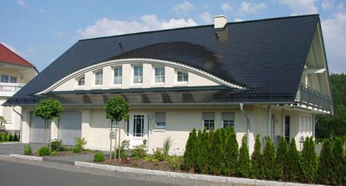 Einfamilienhaus Gilserberg-Lischeid