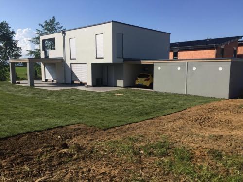 Einfamilienhaus in Ebsdorfergrund OT