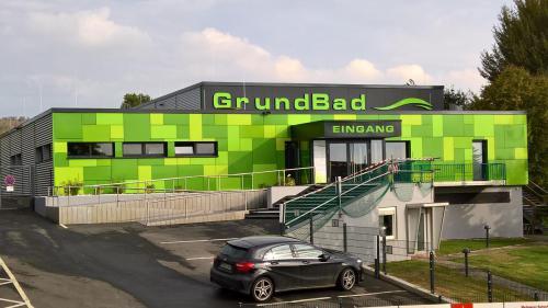 Grundbad Heskem